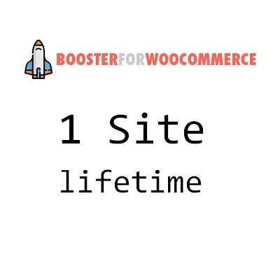 booster Genuine license for sale 1 site life time 49.99 USD