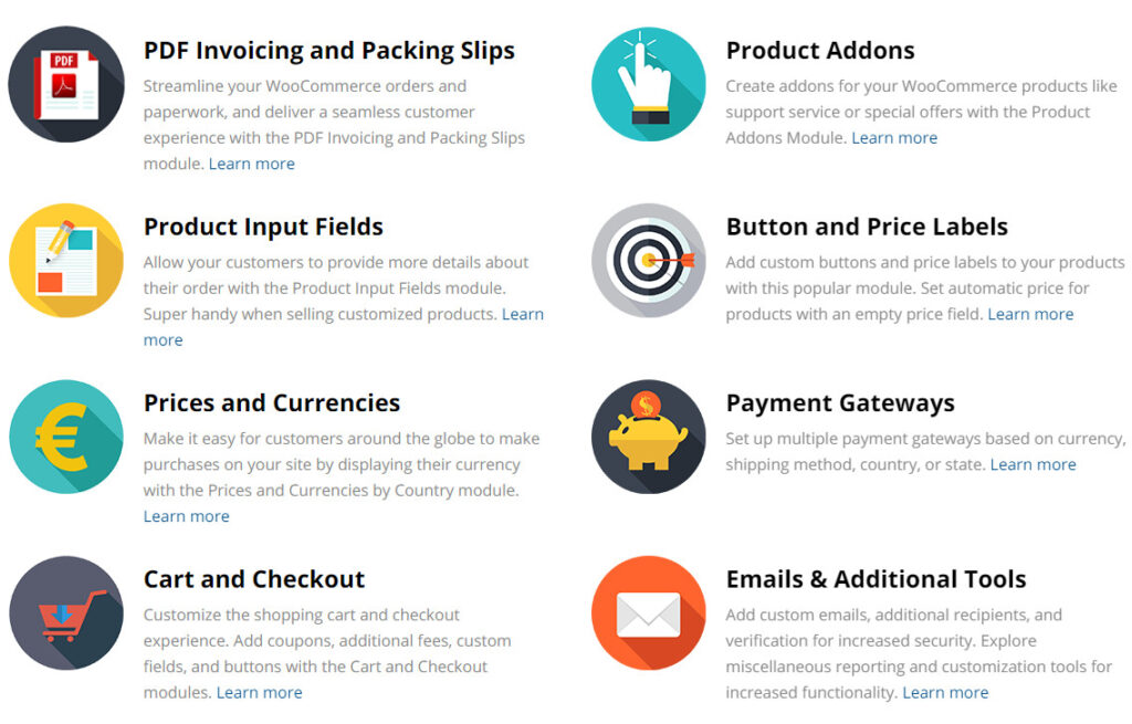 booster for woocommerce for sale